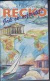 Řecko - Jak se neztratit?