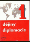 Dějiny diplomacie 1