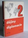 Dějiny diplomacie 2