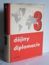 Dějiny diplomacie 3