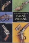 Fotografický atlas palné zbraně