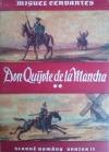 Důmyslný rytíř Don Quijote de la Mancha II