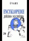 Encyklopedie Jiřího Suchého, svazek 20 - Úvahy