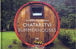 Chatařství / Summerhouses obálka knihy