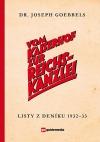 Vom Kaiserhof zur Reichskanzlei - Listy z deníku 1932-33