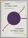 Setkání na Welwyn Street. 11 britských básnířek