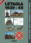 Letadla 1939-45: Stíhací a bombardovací letadla Německa 1. díl