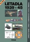 Letadla 1939-45: Stíhací a bombardovací letadla Německa 2. díl