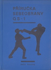 Příručka sebeobrany QS-1