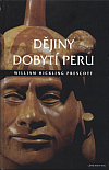 Dějiny dobytí Peru