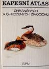 Kapesní atlas chráněných a ohrožených živočichů 2. díl
