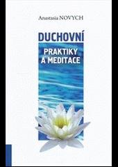 Duchovní praktiky a meditace obálka knihy