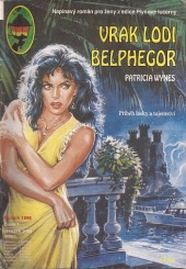Vrak lodi Belphegor