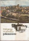 Dějiny města Přerova II