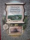Historie cínového hornictví v západním Krušnohoří