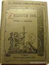Z různých dob - Povídky a obrázky, díl III.