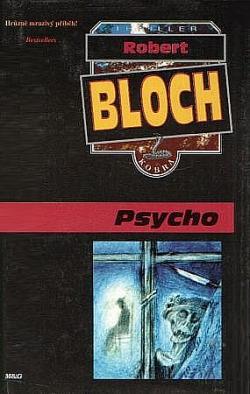 Psycho - kultovní horor