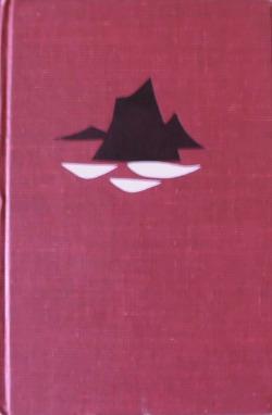 Vznik pevnin a oceánů obálka knihy
