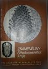Zkameněliny Středočeského kraje