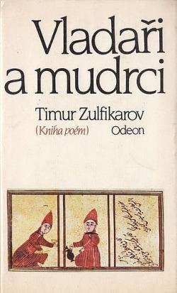 Vladaři a mudrci obálka knihy