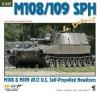 M108/109 SPH in detail