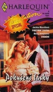 Podzimní svatba / Svádění obálka knihy