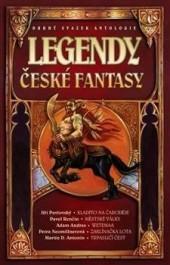 Legendy české fantasy II