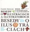 Besedy o ilustráciách a ilustrátoroch