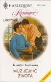 Muž jejího života obálka knihy