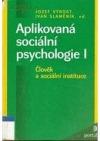 Aplikovaná sociální psychologie I
