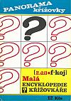 Malá encyklopedie křížovkáře (2. díl, f-koj)