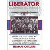 Liberator startuje za úsvitu