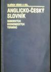 Anglicko-český slovník odborných ekonomických termínů