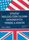 Stručný anglicko-český slovník ekonomických termínů a zkratek