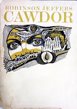 Cawdor obálka knihy