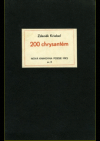 200 chrysantém
