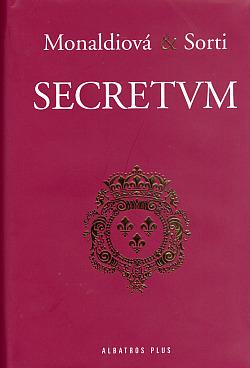 Secretum obálka knihy