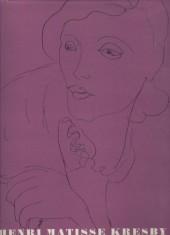 Henri Matisse kresby