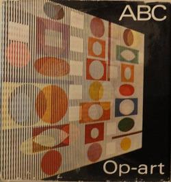 Op-art : ABC umenie obálka knihy