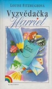 Vyzvědačka Harriet