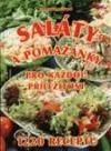 Saláty a pomazánky pro každou příležitost