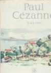 Paul Cezanne - Kresby