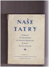 Naše Tatry