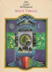 Malý Virgil obálka knihy