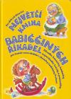 Největší kniha babiččiných říkadel