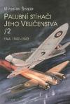 Palubní stíhači Jeho Veličenstva II. FAA 1942-1943