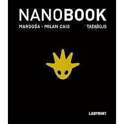 Nanobook obálka knihy