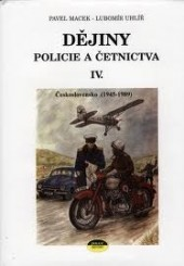 Dějiny policie a četnictva IV
