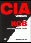 CIA versus KGB : odhalení špiona Amese