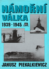 Námořní válka 1939 - 1945